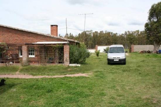 Durazno, Uruguay: My farm house in uruguay.