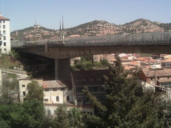 Teruel (Viaducto Nuevo)