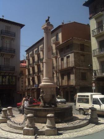 Teruel (El Torico)