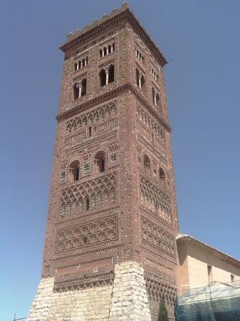 Teruel (Torre de San Martín)