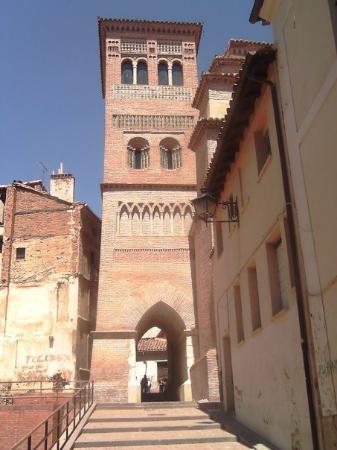 Teruel (Torre de San Pedro)