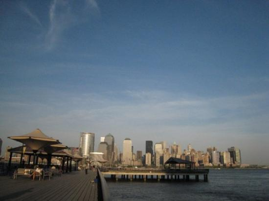 location photo direct link serenity jersey city