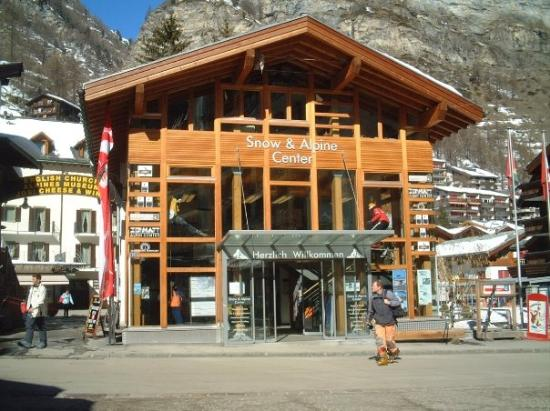 Best Hotels In Zermatt Tripadvisor