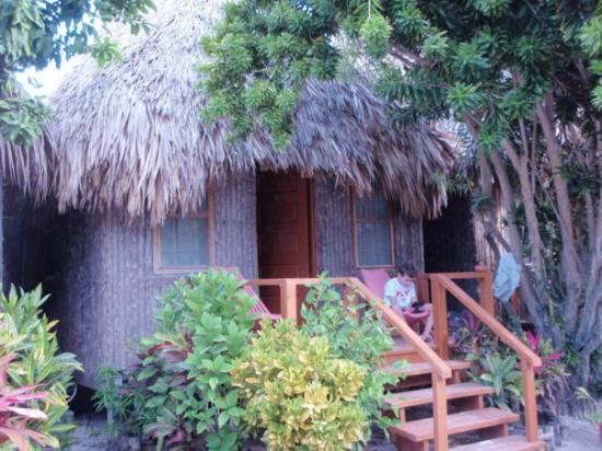 Ambergris Caye, Belize: Ramones Village, best place to stay!