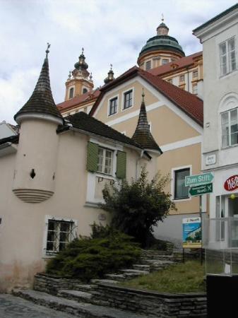 Wein & Wachau Bild