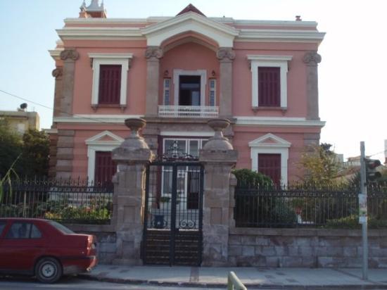 Μυτιλήνη, Ελλάδα: MYTILINH