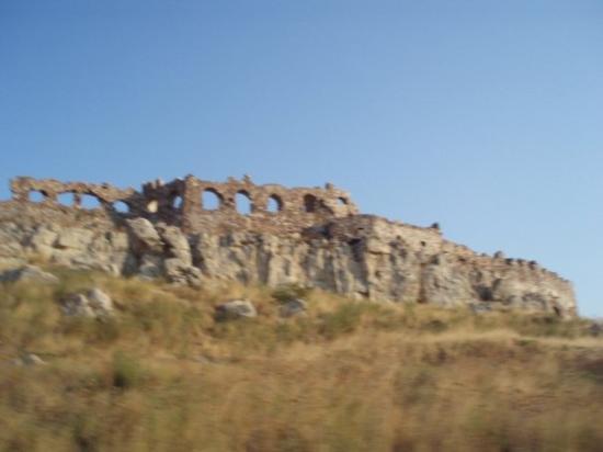 Mytilene, กรีซ: MYTILINH