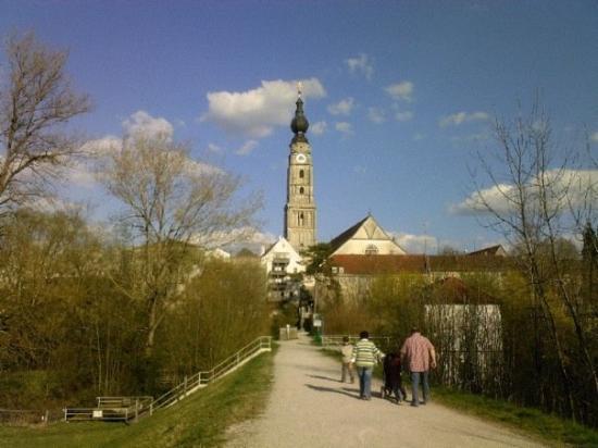 sägen Simbach am Inn(Bavaria)