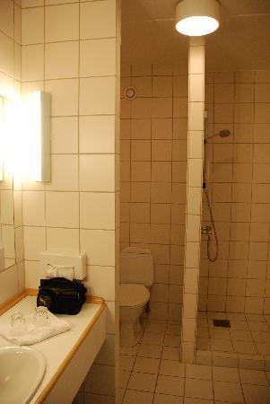 Skaga Hotel : Bathroom