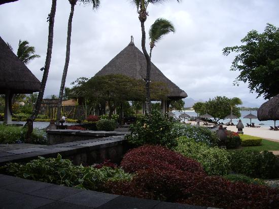 The Oberoi, Mauritius: The bar