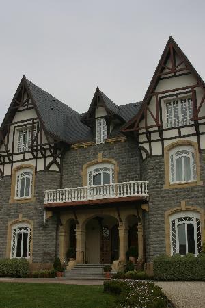 Hotel Villa Soro: Period Elegance