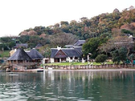 Umngazi River Bungalows & Spa: Umngazi River Bungaloes