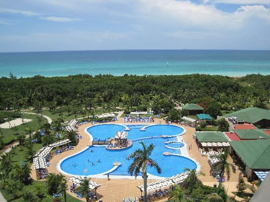Hotel Blau Marina Varadero Tripadvisor