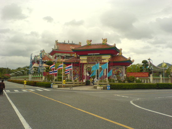 淡浮院 (Viharnra Sien)
