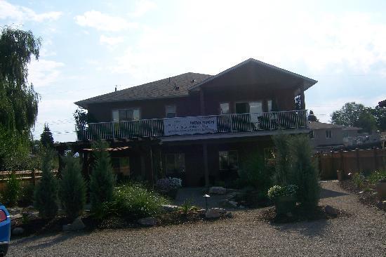 Urban Villa, Kelowna