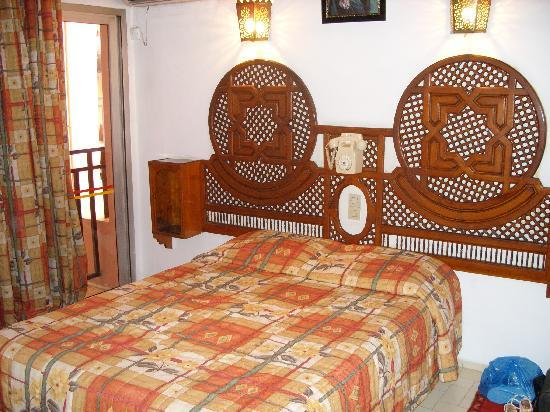 Amalay Hotel Marrakech: Double Room at the hotel