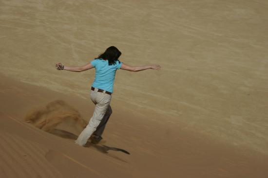 Al Zawaideh Desert Camp at Wadi Rum: Living Life Full Speed