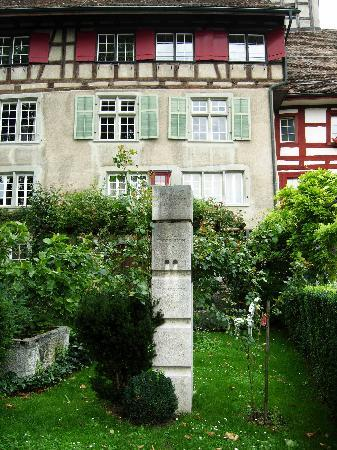 Regensberg, Switzerland: Glory of the Rose