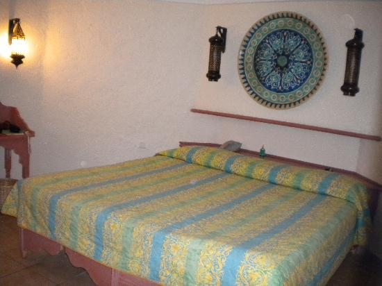 Club Med Kemer: Chambre
