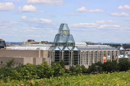 ออตตาวา, แคนาดา: National Art Gallery