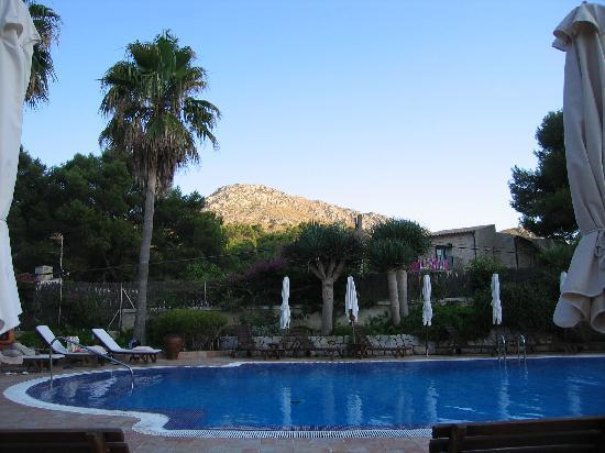 Hotel Cala Sant Vicenc: pool 2