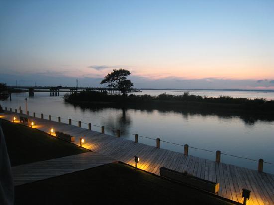 Island Motor Inn Resort 사진