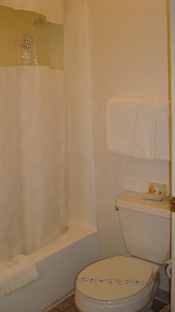 Econo Lodge: Ramada Hotel Gilroy