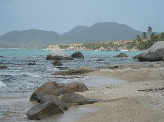 Casa Alta Vista : The hidden beach within a 2-minute walk