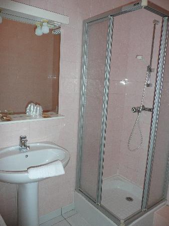 Hotel Autre Mer: La salle de bains