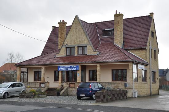 Photo of Hotel Westendia Westende