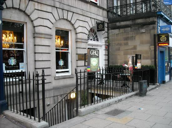 Photo of Picardy Place Hotel Edinburgh
