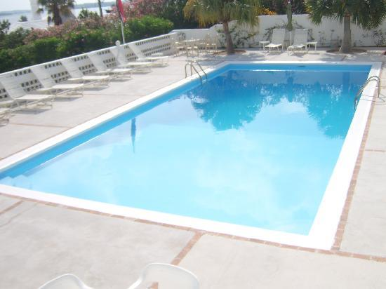 Greene's Guest House: The Swimming Pool