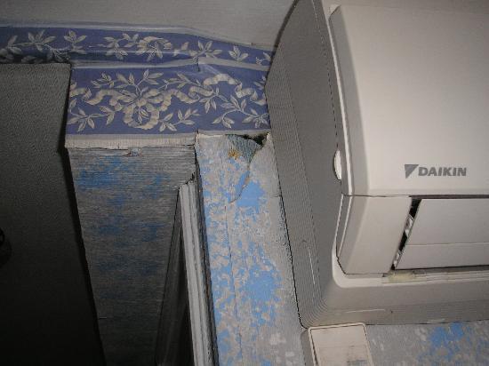 Hotel Ascot Opera : aria condizionata