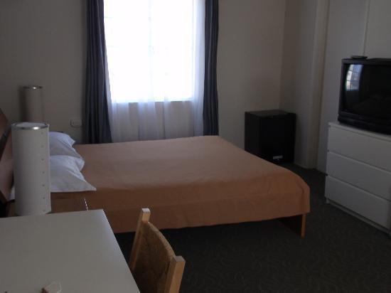 letto king size - Picture of Bayside Hotel, Santa Monica - TripAdvisor