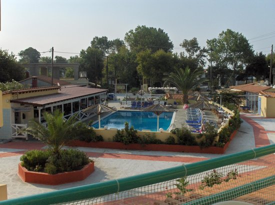 Roulla Apartments Updated 2017 Hotel Reviews Platanias Skiathos Tripadvisor