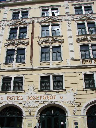 Mercure Josefshof Wien am Rathaus: mercure