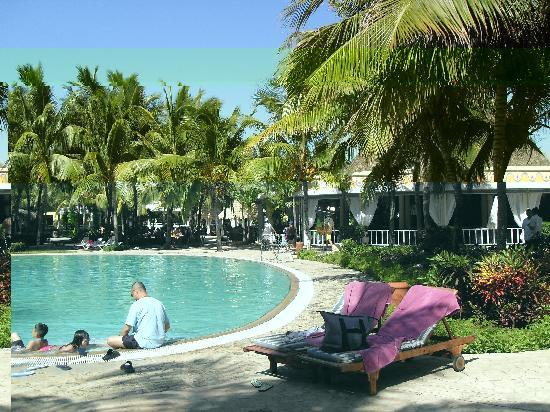 Paradisus Varadero Resort & Spa: Hotel Pool