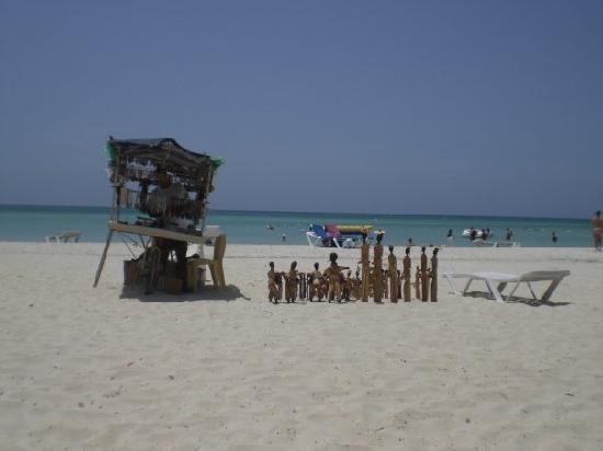 Paradisus Varadero Resort & Spa: Hotel Beach