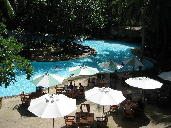 ฮิลตัน ภูเก็ต อาร์คาเดีย รีสอร์ท แอนด์ สปา: 1 of the 4 pools