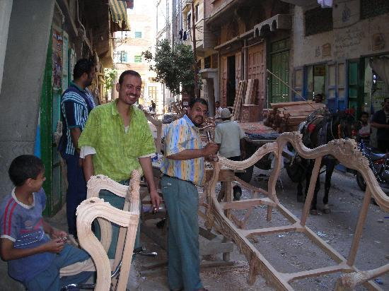 Damietta照片