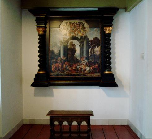 Museum Ons'Lieve Heer Op Solder: Inside Our Lord in the Attic
