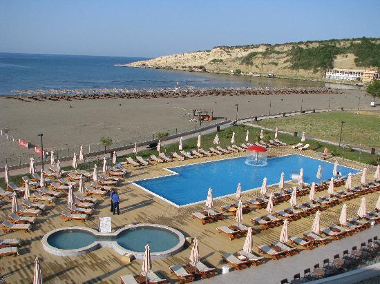 Villa Hotel Club Montenegro