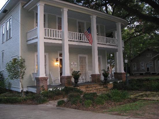 Judge Porter House Bed and Breakfast: Judge Porter House