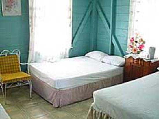 Holiday Home: Bedroom