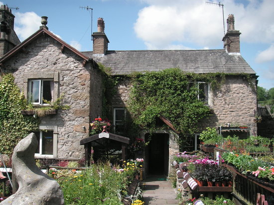 Ingleton, UK: Seed Hill Guest House