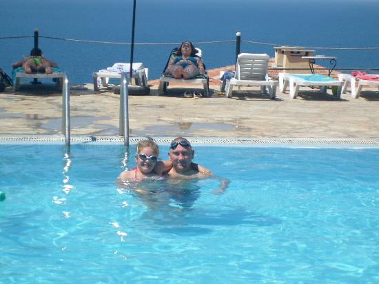 Venti Hotel Luxury: great pool