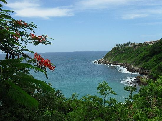 فيلا موزار ماكوندو: Playa Carrizalillo