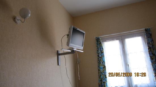 Hotel Chaptal: photo2
