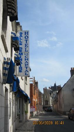 Inter-Hotel Chaptal: photo4