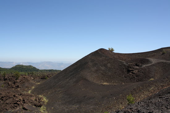 Etna Experience Excursions